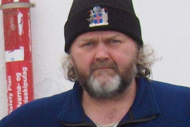 Gudlaugur Fridthorsson przetrwał w lodowatej wodzie 6 godzin. /materiały prasowe