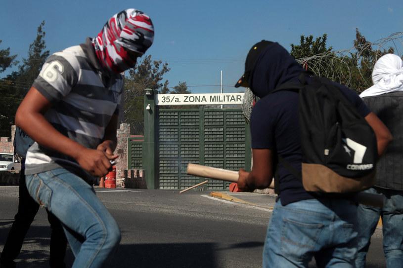 Guerrero uchodzi za wyjątkowo niebezpieczną prowincję /AFP