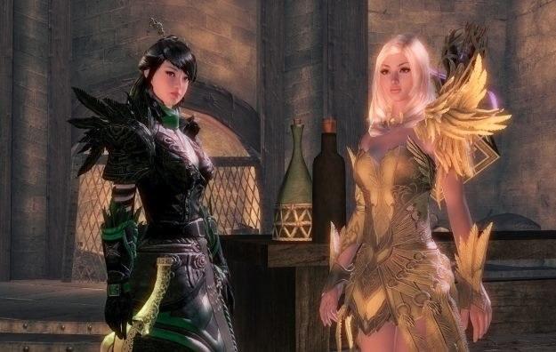 Guild Wars 2 /materiały prasowe