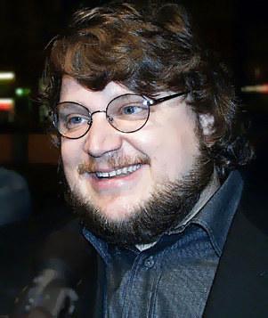 Guillermo Del Toro /