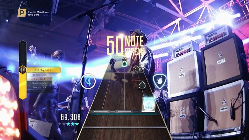 Guitar Hero /materiały prasowe