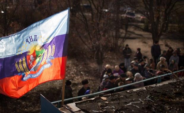 Gułagi za aprobatą Moskwy. Separatyści w Donbasie zbudowali sieć obozów pracy