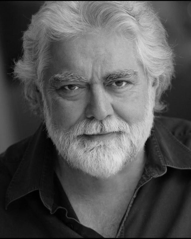 Gunnar Hansen (1947–2015) /materiały prasowe