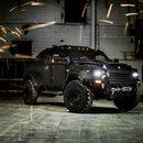 Gurkha: Pojazd, który przetrwa wszystko