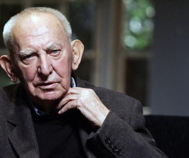 Gustaw Holoubek: Genialny aktor, skromny człowiek