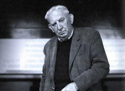 Gustaw Holoubek /Świat Książki