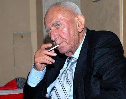 Gustaw Holubek - fot. Andrzej Szilagyi /MWMedia