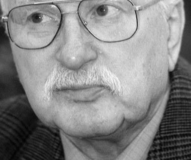 Gustaw Lutkiewicz nie żyje. Pamiętamy go z wielu charakterystycznych ról