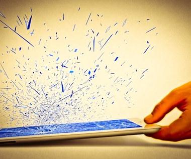 GW: Tani tablet z supermarketu popsuje się po roku