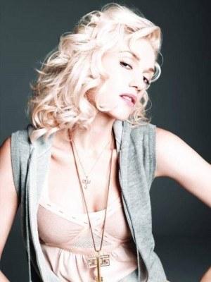 Gwen Stefani /Universal Music Polska