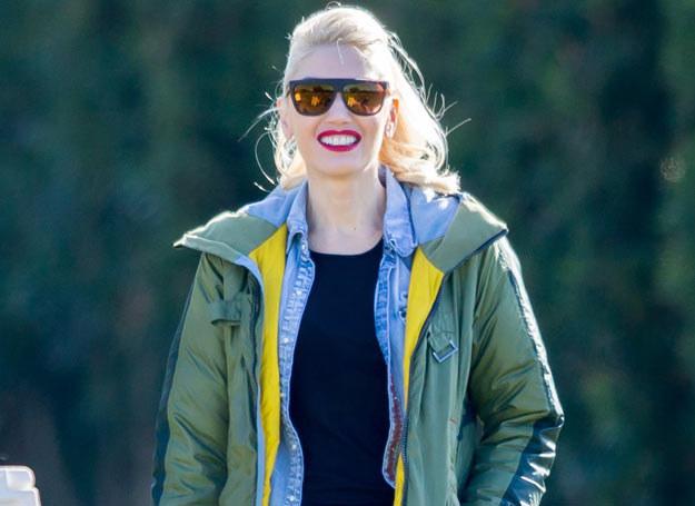 Gwen Stefani /VIPix / Splash News /East News