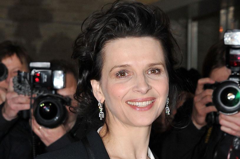 Gwiazda francuskiego kina ma polskie korzenie /Getty Images