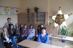 Gwiazda na Choinkę od RMF FM - arcydzieło gimnazjalistów z Leszna