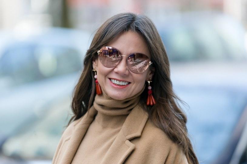 Gwiazda od lat prowadzi śniadaniowy program w telewizji TVN /East News