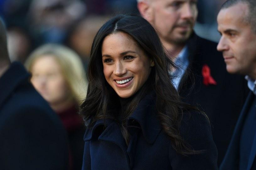 Gwiazda popularnego serialu telewizyjnego już wkrótce stanie na ślubnym kobiercu wraz z księciem Harrym /123RF/PICSEL