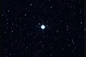 Gwiazda starsza niż wszechświat