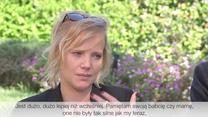 """Gwiazda """"Zimnej wojny"""" Joanna Kulig w Cannes: Kobiety w Polsce są bardzo silne i wierzą w siebie"""