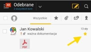 gwiazdka /INTERIA.PL