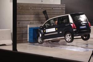 Gwiazdki Euro NCAP znad Wisły?