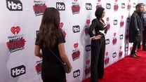 Gwiazdy na gali iHeartRadio Music Awards
