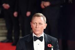 Gwiazdy na premierze nowego Bonda. Olśniewająca Belucci i obłędny Craig