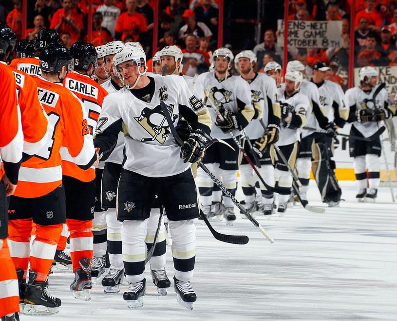 Gwiazdy NHL nie rozpoczną sezonu zgodnie z planem /AFP