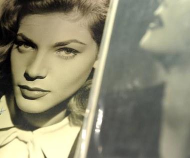 Gwiazdy składają hołd Lauren Bacall