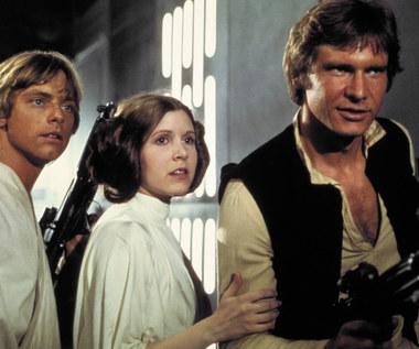 """""""Gwiezdne wojny"""": Fenomen nie tylko kinowy"""