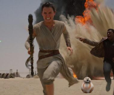 """""""Gwiezdne wojny: Przebudzenie Mocy"""": Śmiertelnie chory fan obejrzał film przed premierą"""
