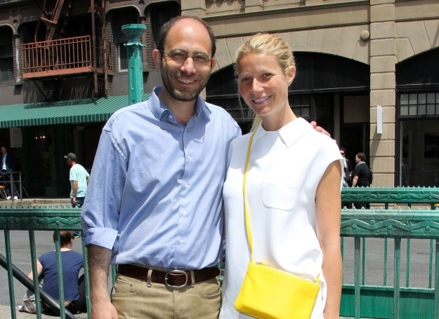 Gwyneth Paltrow i Julian Frydman /Getty Images