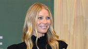 Gwyneth Paltrow zmieniła styl życia po tym, jak u jej ojca wykryto raka