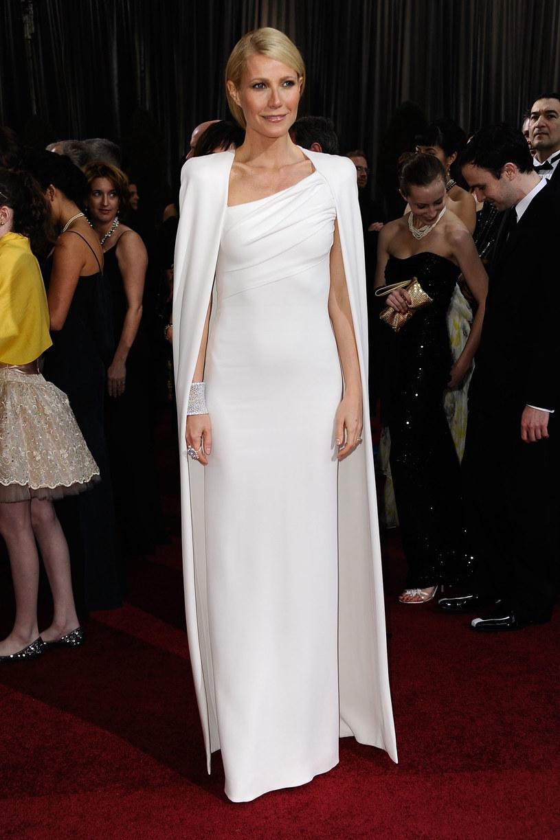 Gwyneth Paltrow /- /Getty Images