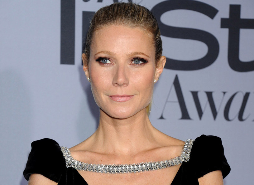 Gwyneth Paltrow /Gilbert Flores/Broadimage /East News