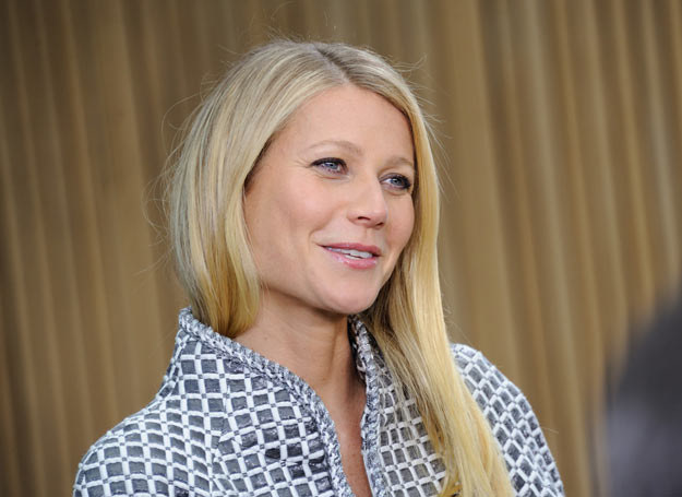 Gwyneth Paltrow /Abaca /East News