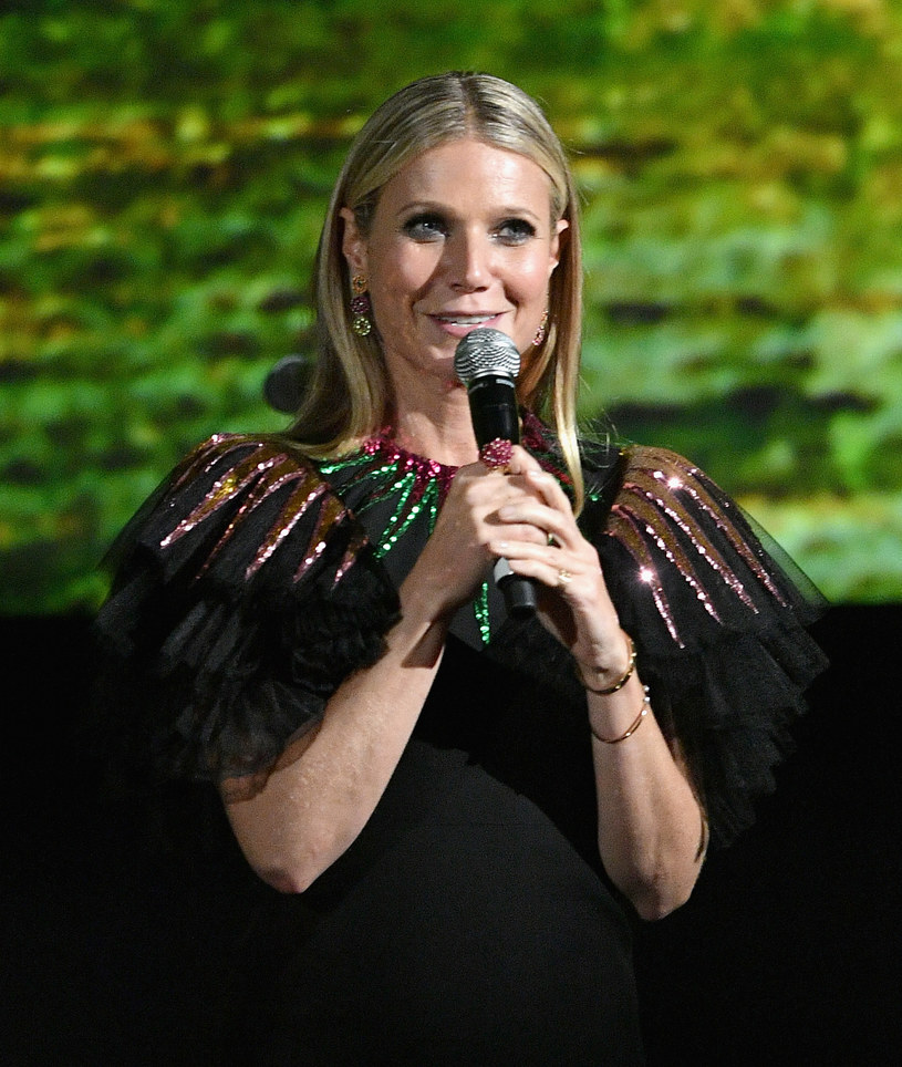 Gwyneth Paltrow /Mike Windle /Getty Images