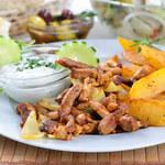 Kuchnia, przepisy na dania z ziemniaków