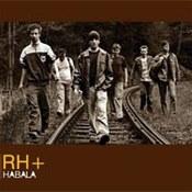 RH Plus: -Habala
