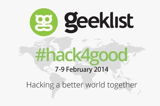 hackathonów #hack4good - Kraków, w dniach 7-9 lutego. Ty też możesz pomóc! /materiały prasowe