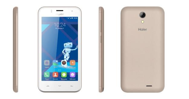 HaierPhone G33 /materiały prasowe