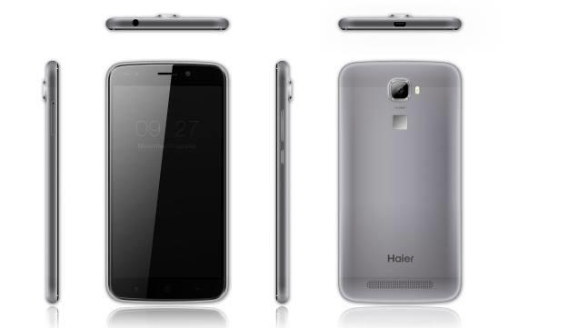 HaierPhone L60 /materiały prasowe