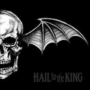 Avenged Sevenfold: -Hail To the King