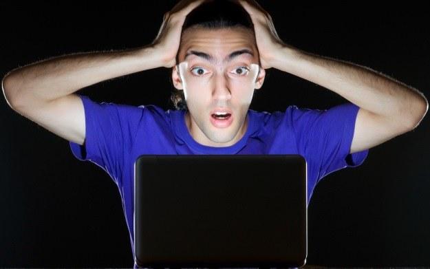 Hakerzy potrafią skutecznie utrudnić życie graczom /123RF/PICSEL