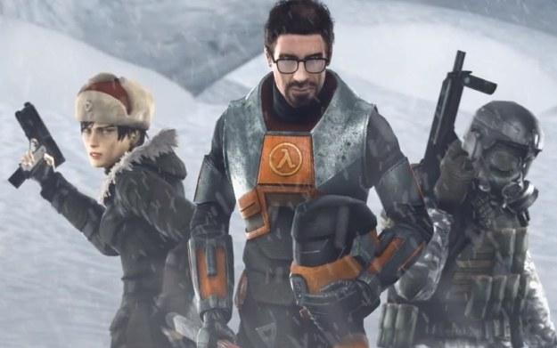 Half-Life 3 /materiały prasowe