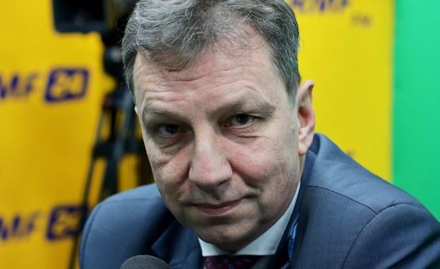 Halicki o referendum w Legionowie: To miażdżący wynik dla PiS-u
