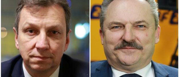 """Halicki: PiS wybrało opcję """"pokażemy siłę"""" Jakubiak: Marszałek Sejmu nie stanął na wysokości zadania"""