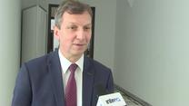 Halicki (PO) o ostrzeżeniach Komisji Europejskiej ws. praworządności w Polsce (TV Interia)