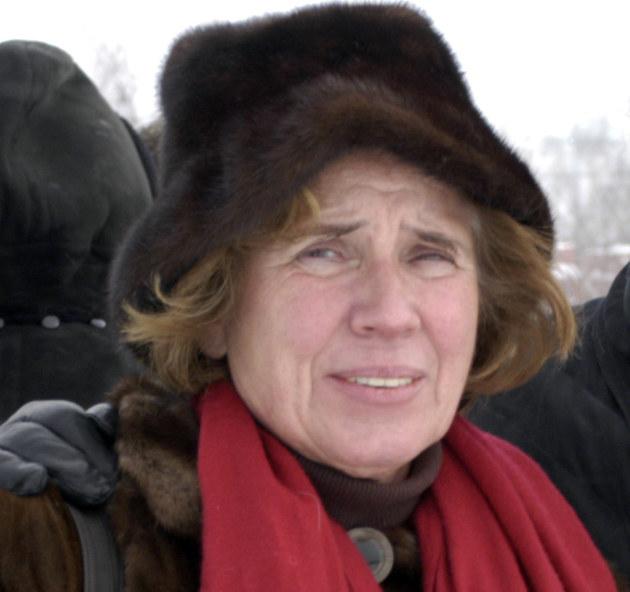 Halina Birenbaum, fot. Adama Bujak /materiały prasowe