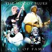 Moody Blues: -Hall Of Fame - Live At The Albert Hall