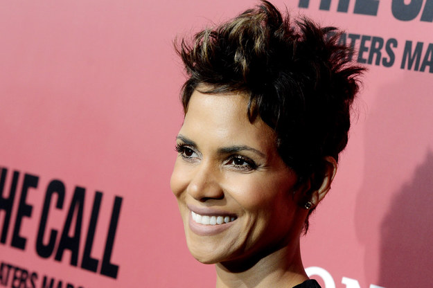 Halle Berry /Getty Images/Flash Press Media