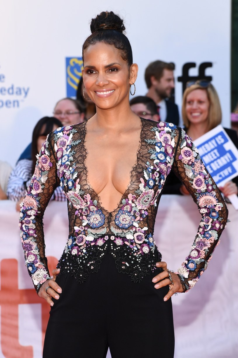 Halle Berry /East News
